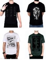 553bc48be8 Gatry - Kanui - 5 Camisetas Por 99